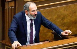Tomas de Vaal Paşinyanın populist bəyanatları və Bakının reaksiyası haqda