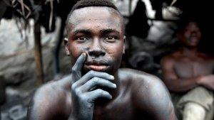 Dünyada 25 milyon insan kölə həyatı yaşayır
