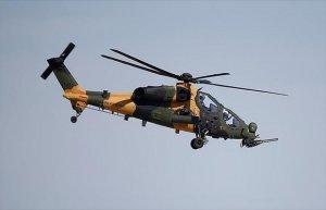 Pakistan Türkiyədən 30 hərbi vertolyot alacaq