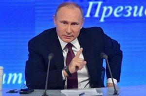 Putin söz verdi