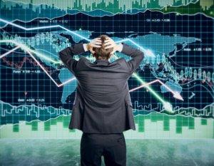 Dünyanı yeni maliyyə böhranı gözləyir