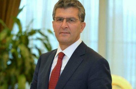 Vaqif Əliyevin İsveçrədə 28 milyon dolları bloklandı