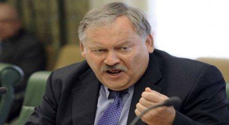 Rus deputat Azərbaycanı hədələdi: bunu Bakı da bilməlidir