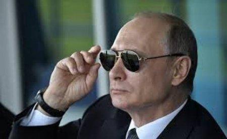 """""""Putin rejimini bu cür etirazlarla devirmək mümkün deyil"""""""