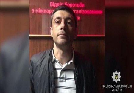 Ukraynadan azərbaycanlı kriminal avtoritetlər çıxarılıb
