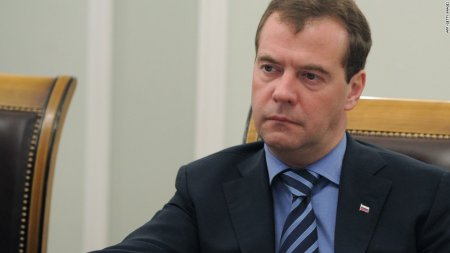 Dövlət Dumasının iki fraksiyası Medvedevin namizədliyini dəstəkləmir