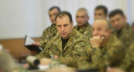 """""""Paşinyan Qarabağa təhdiddir..."""""""