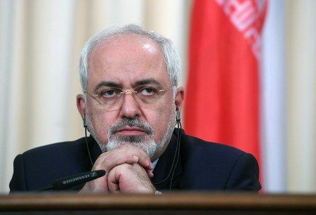 Cavad Zərif Pekində - İran diplomatiyası hərəkətə keçdi