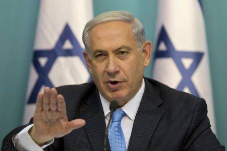"""Netanyahu """"Eurovision-2019""""u Qüdsdə keçirəcək"""