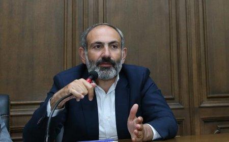 """Kremldən Paşinyana qarşı yeni plan – """"Qarabağ kartı"""""""