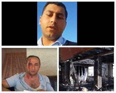 Evini yandıran müharibə veteranı yoxa çıxıb — İlginc faktlar + ARAŞDIRMA