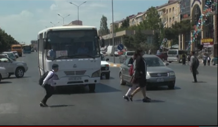 Sumqayıtda polis hərəkətə keçdi və 30-dan çox..