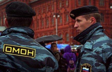 Moskvada ermənilər kütləvi şəkildə həbs edilirlər