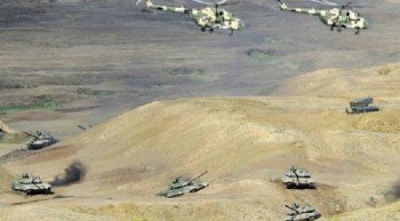 Naxçıvan ordusu, prezident Əliyevin son çıxışı və Ermənistanda panik müzakirələr