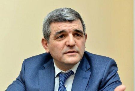 Deputat: Məmur soyqırımı gedir