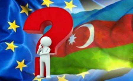 Avroparlamentarilər: Demokratiyasız Azərbaycan Avropa Birliyinə partnyor deyil