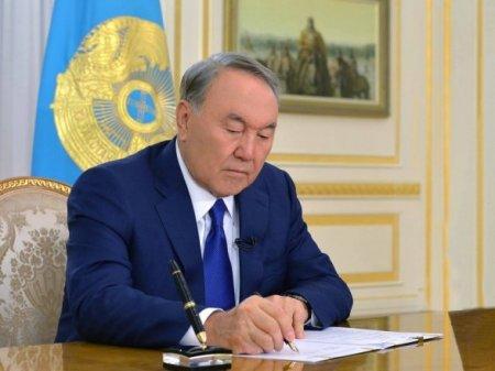 Nazarbayev xeyir-dua verdi: Amerikanın hərbi yükləri Azərbaycandan keçəcək