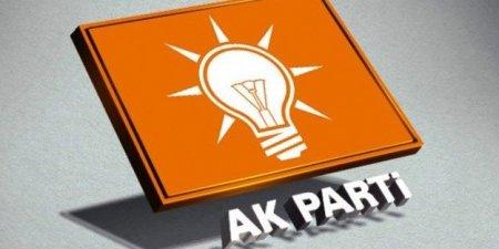 AKP-nin namizədlər siyahısında sürpriz adlar