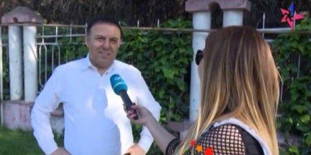 """""""Toyları qoyub, heç yerə gedəsi deyiləm"""" -"""