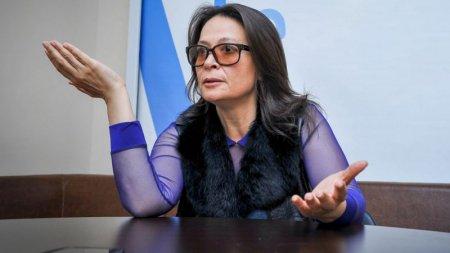 """Mehriban Xanlarovadan şok açıqlama: """"Məmurlardan biri məni…"""""""