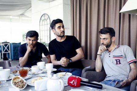 """""""Qadın sahibkarlığının inkişafı Azərbaycan üçün aktual mövzudur"""""""