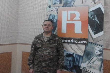 Ermənistanda yeni Baş qərargah rəisinin yararsız biri olduğu açıqlandı