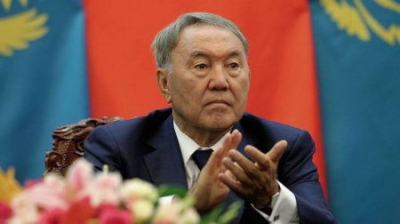 Nazarbayev Təhlükəsizlik Şurasının ömürlük sədri seçildi