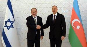 Netanyahu İlham Əliyevi Qüdsə dəvət etdi