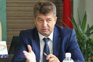 Lukaşenkonun keçmiş köməkçisi rüşvətə görə saxlanıldı