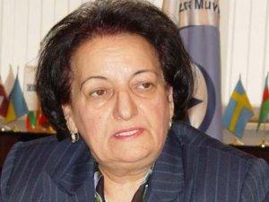 Ombudsman Elmira Süleymanova müxalifətçi Emin Aslanovun saxlanılması barədə