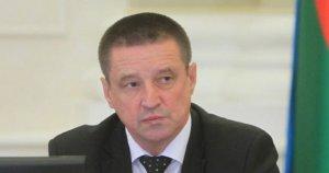 Belarusun kənd təsərrüfatı naziri Rusiyanı ittiham etdi