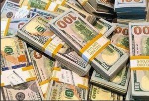 3 ay ərzində Azərbaycandan 603 milyon dollar çıxarılıb