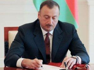 İlham Əliyev İsmayıllıda yol tikintisinə 5,4 milyon manat ayırdı