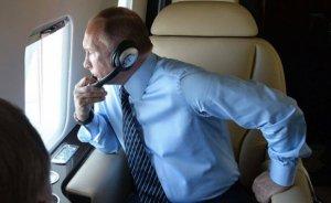 Putin Rusiya millisinin oyununa baxmadı