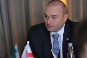 Baxtadze Gürcüstanın baş naziri oldu