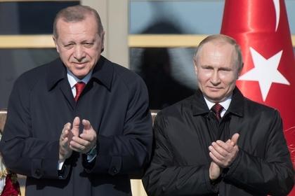 """""""Biri mən, o birisi də Putin…"""" – Ərdoğan başqa kimsəni xatırlamadı"""