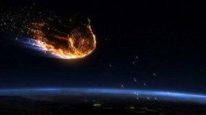 Rusiya səmasında meteorit partladı