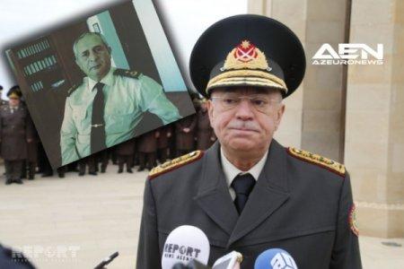 Kamaləddin Heydərov seksual kitab yazan polkovniki işdən azad etdi