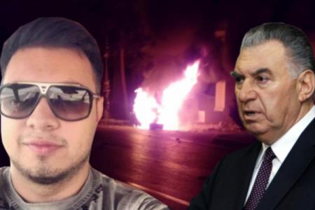 Əli Həsənovun ailə qalmaqalı