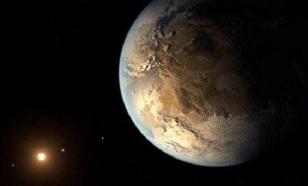 Alimlər açıqladı — 121 planetin Ayında gizli həyat var