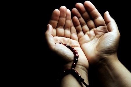 Qədr gecəsi bu duanı etmək vacibdir - Ramazan ayı