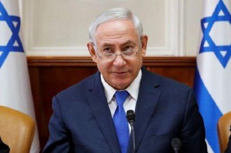 """Netanyahu Avropada """"çox vacib görüşlər"""" keçirəcək"""
