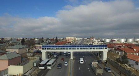 Bakı Nəqliyyat Agentliyi: