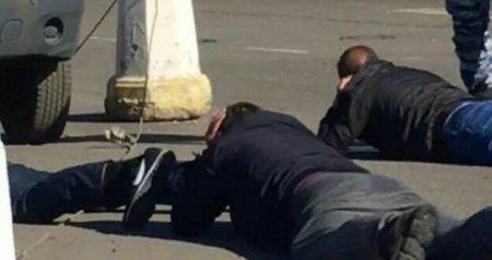 Xüsusi təyinatlılar azərbaycanlı milyarderin obyektində əməliyyat keçirdilər