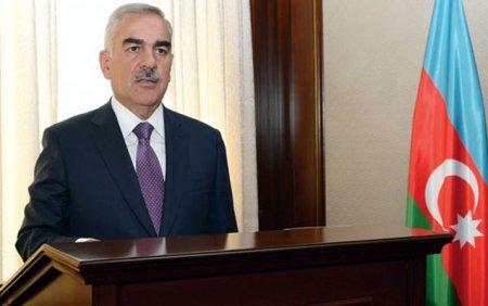 Vasif Talıbovdan yeni nazir təyinatı