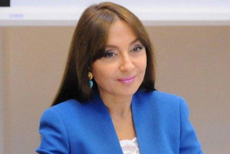 Nərgiz Paşayeva AMEA-nın vitse-prezident seçildi