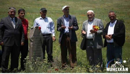 Ordumuzun Naxçıvanda 11 min hektar torpaq azad etdiyi rəsmən açıqlandı