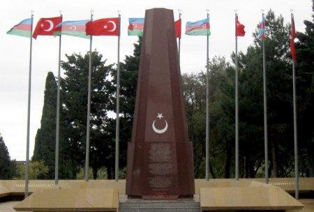 Türkiyə Azərbaycanda 15-ci şəhidliyi açmaq istəyir