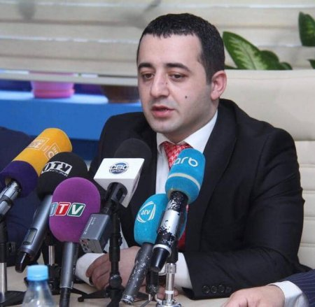 Aqil Acalov : Azərbaycan ordusu öz tarixi torpaqlarına qovuşacaq.