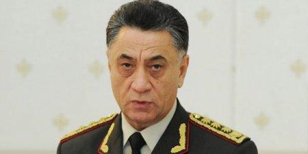 Ramil Usubov əmr imzaladı: Polis rəisi işdən çıxarıldı
